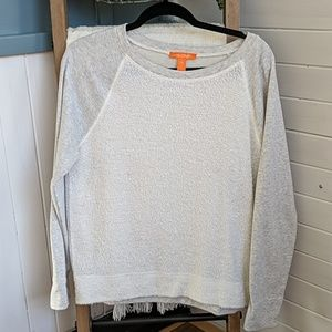 VGUC Joe Fresh crewneck sweatshirt